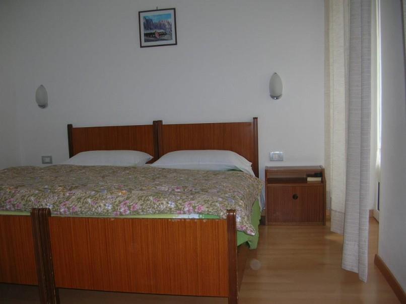Hotel Garni Serena (fotografie 16)