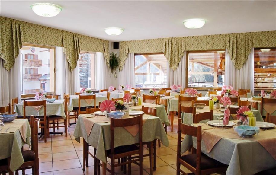 Hotel Rododendro (fotografie 2)