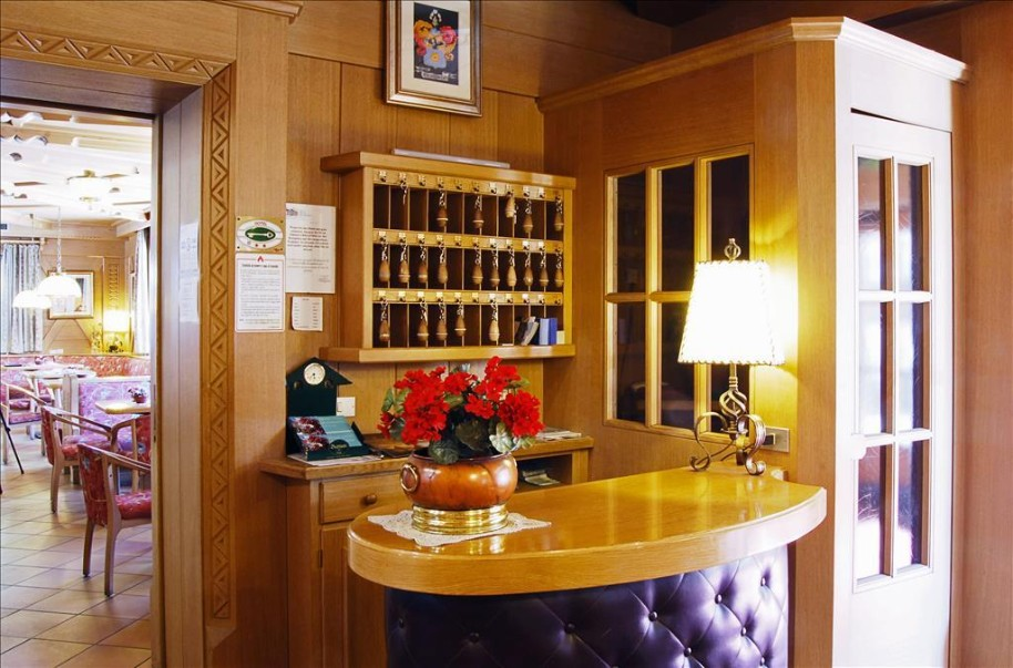 Hotel Rododendro (fotografie 5)
