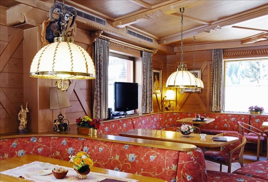 Hotel Rododendro (fotografie 7)
