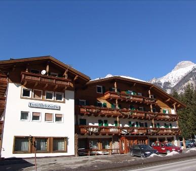 Hotel Rododendro (hlavní fotografie)