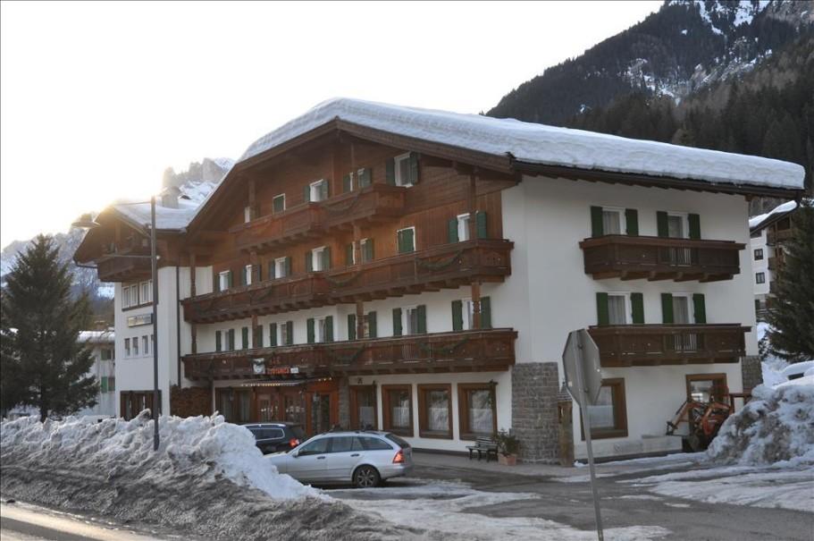 Hotel Rododendro (fotografie 10)