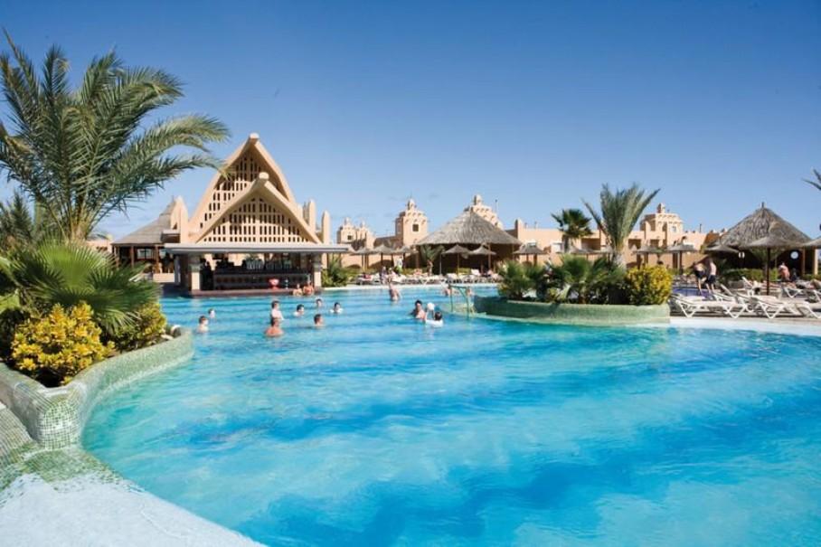 Hotel Riu Funana (fotografie 14)