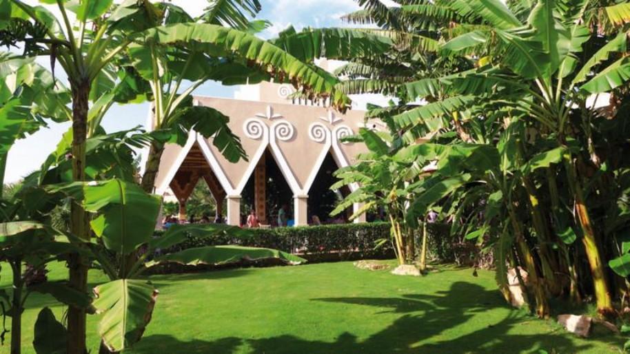 Hotel Riu Funana (fotografie 15)