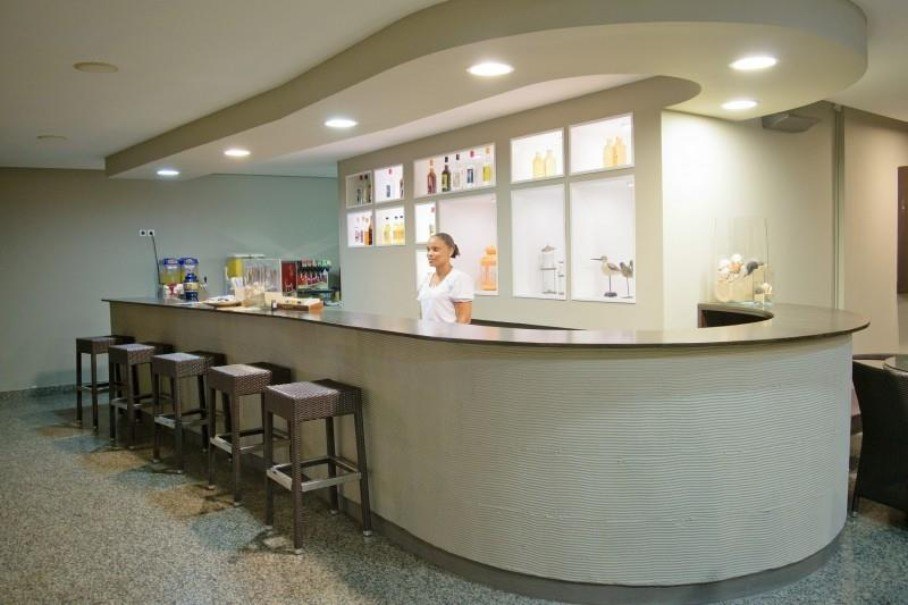 Hotel Oásis Atlantico Belorizonte (fotografie 6)