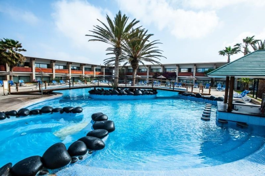 Hotel Oásis Atlantico Belorizonte (fotografie 11)