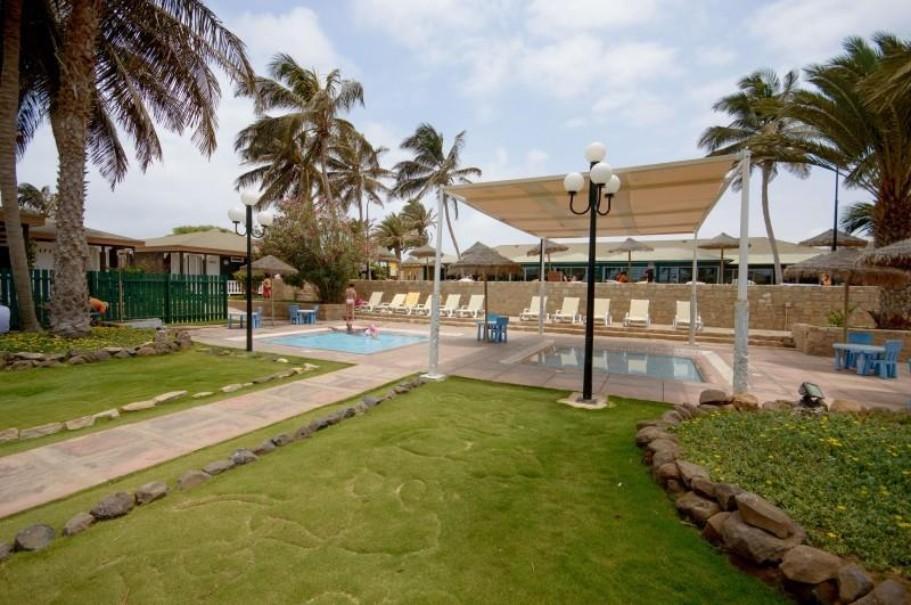 Hotel Oásis Atlantico Belorizonte (fotografie 31)