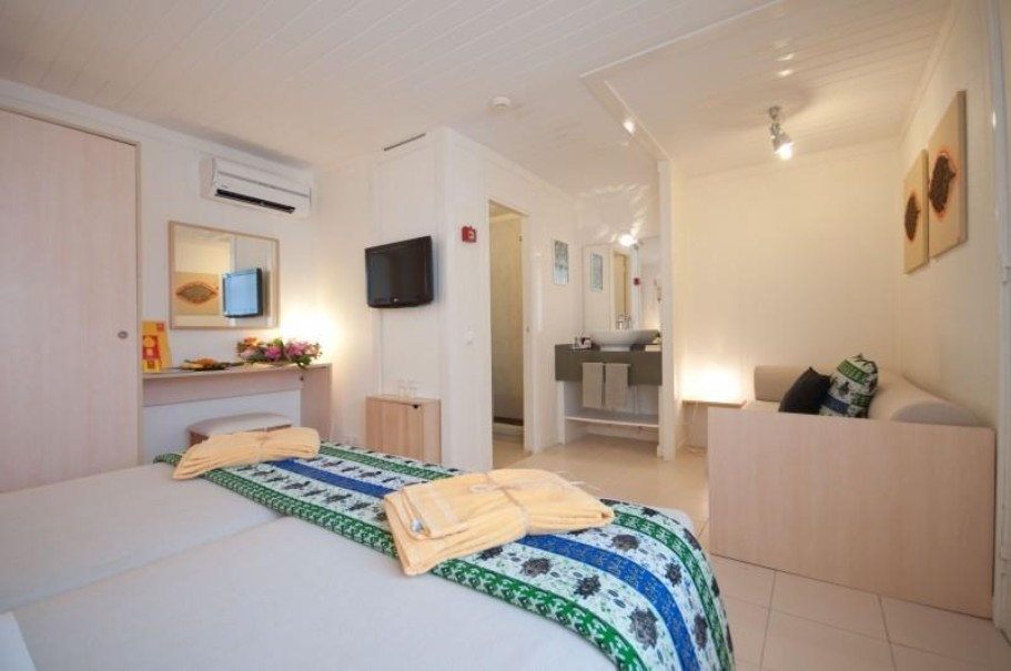 Hotel Oásis Atlantico Belorizonte (fotografie 36)