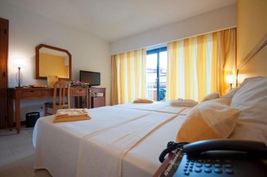Hotel Oásis Atlantico Belorizonte (fotografie 37)