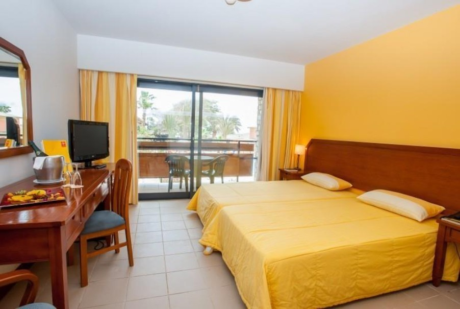 Hotel Oásis Atlantico Belorizonte (fotografie 39)