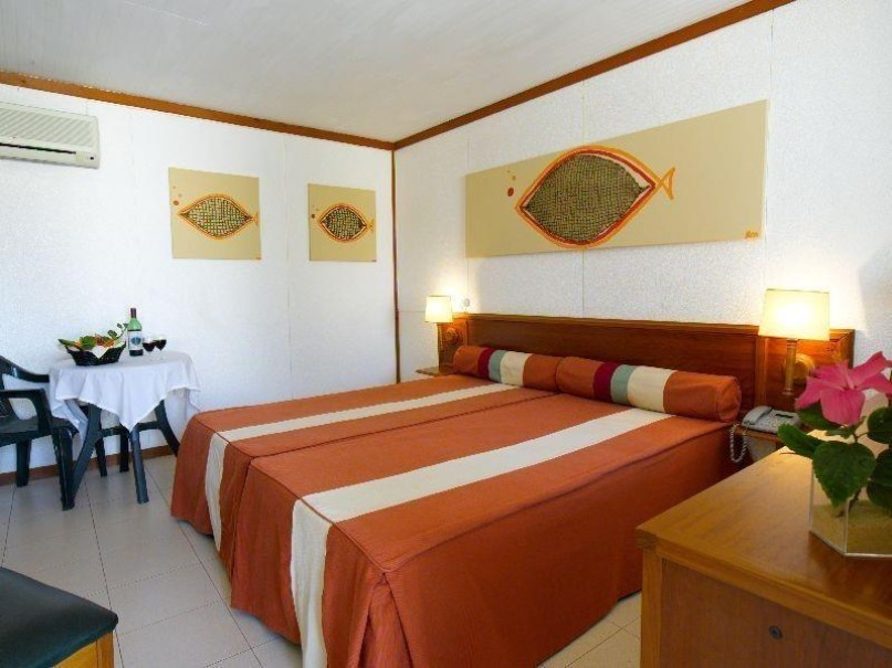 Hotel Oásis Atlantico Belorizonte (fotografie 40)