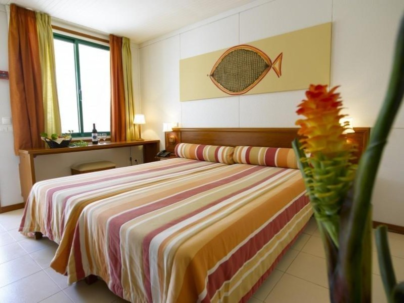 Hotel Oásis Atlantico Belorizonte (fotografie 41)