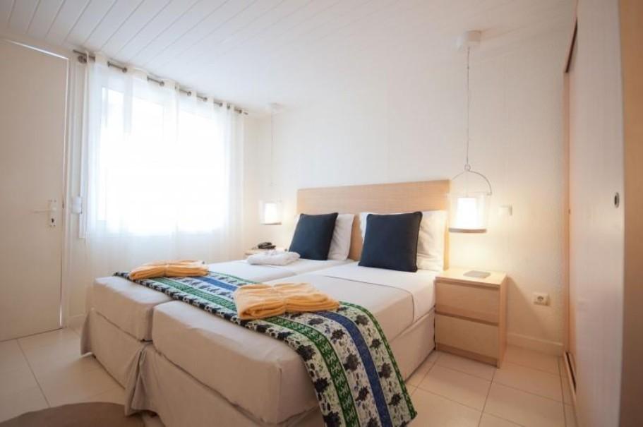 Hotel Oásis Atlantico Belorizonte (fotografie 42)