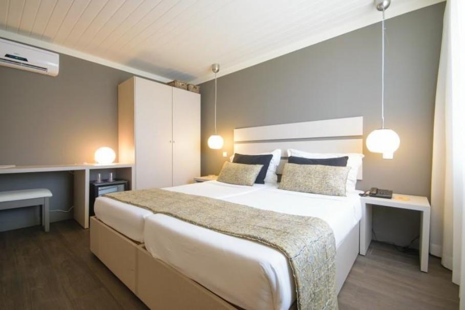 Hotel Oásis Atlantico Belorizonte (fotografie 43)