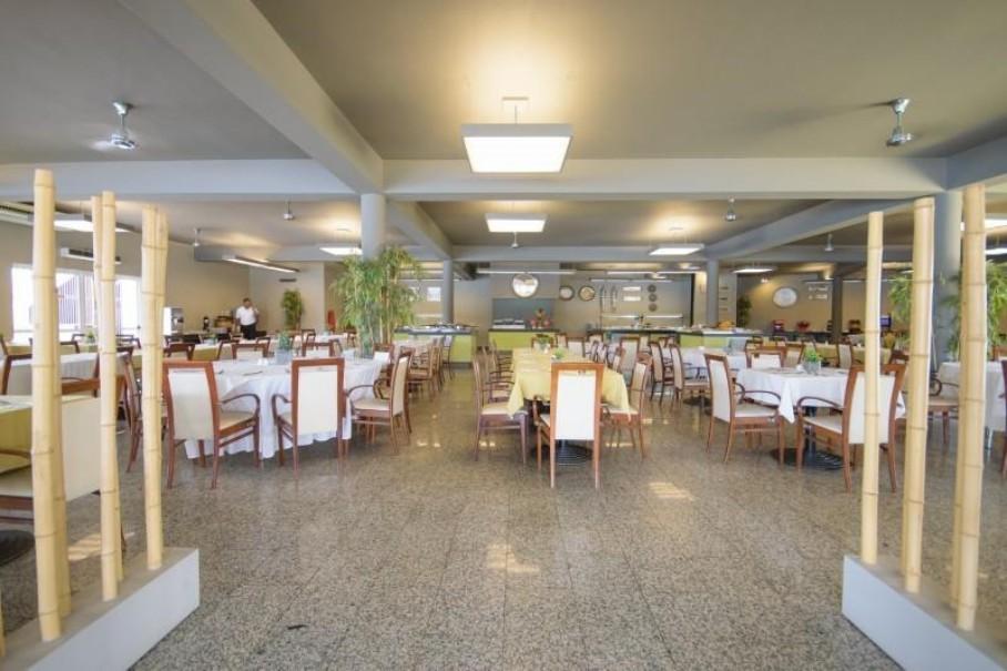 Hotel Oásis Atlantico Belorizonte (fotografie 45)
