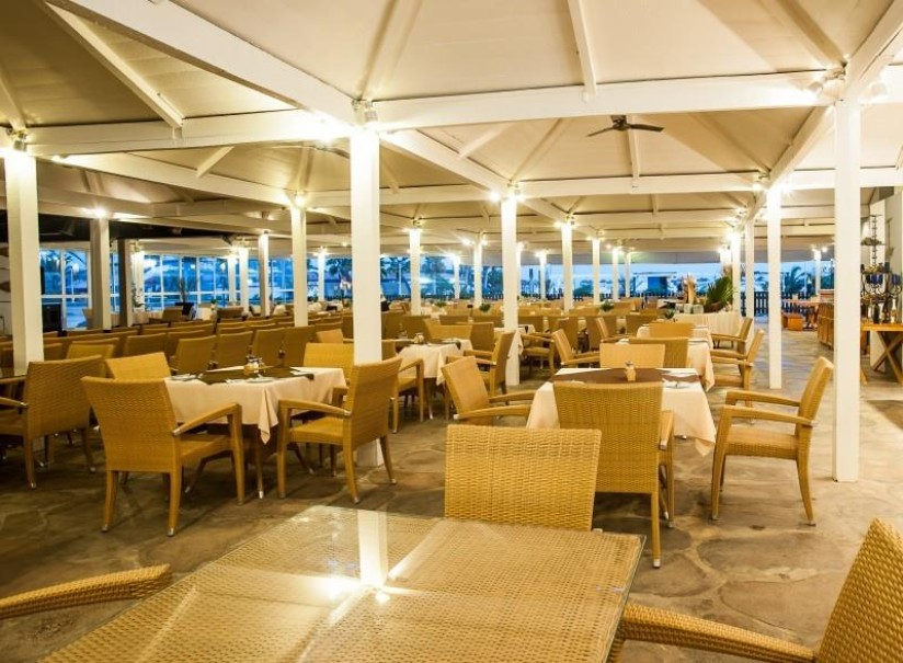Hotel Oásis Atlantico Belorizonte (fotografie 48)