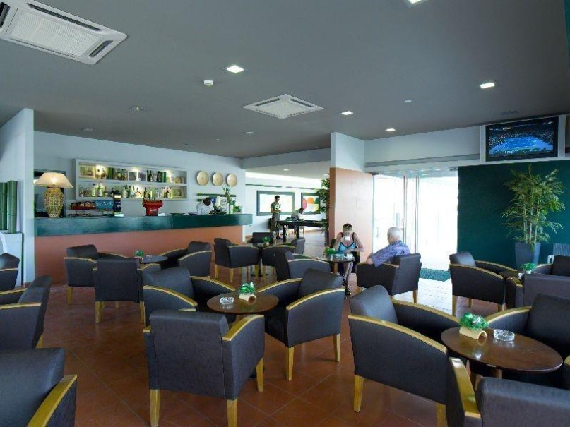 Hotel Oásis Atlantico Belorizonte (fotografie 51)
