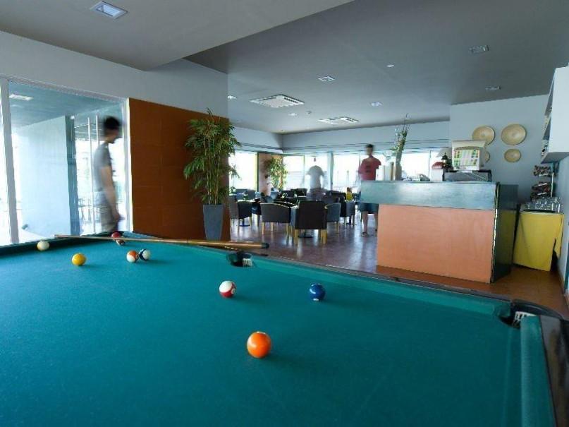 Hotel Oásis Atlantico Belorizonte (fotografie 52)
