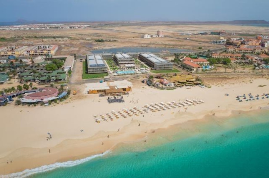 Hotel Oásis Salinas Sea (fotografie 37)