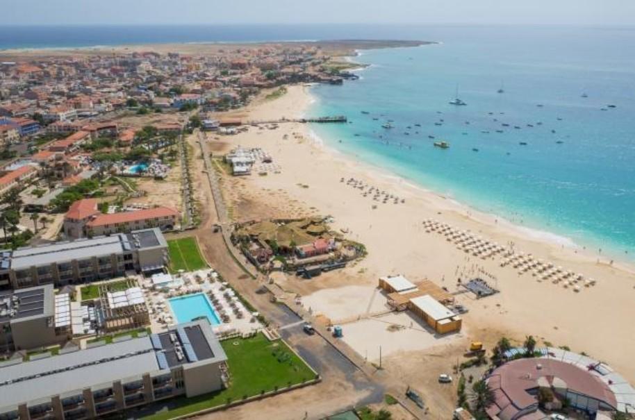 Hotel Oásis Salinas Sea (fotografie 38)