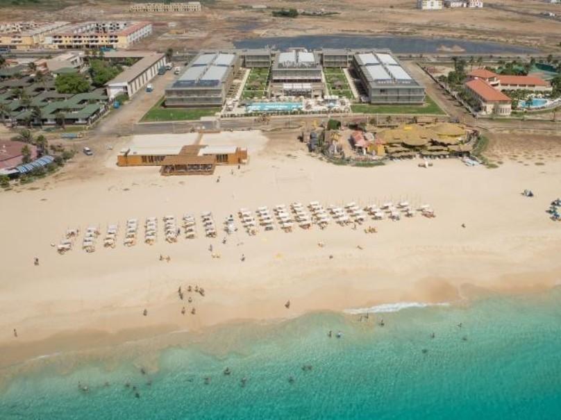 Hotel Oásis Salinas Sea (fotografie 40)