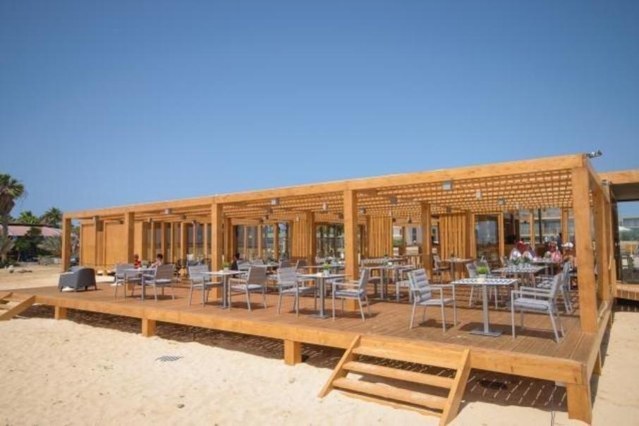 Hotel Oásis Salinas Sea (fotografie 48)