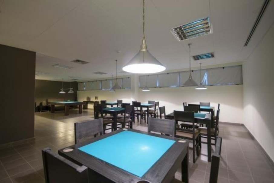 Hotel Oásis Salinas Sea (fotografie 49)