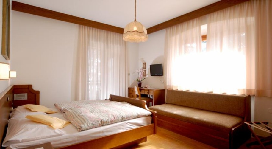 Park Hotel Trunka Lunka (fotografie 3)