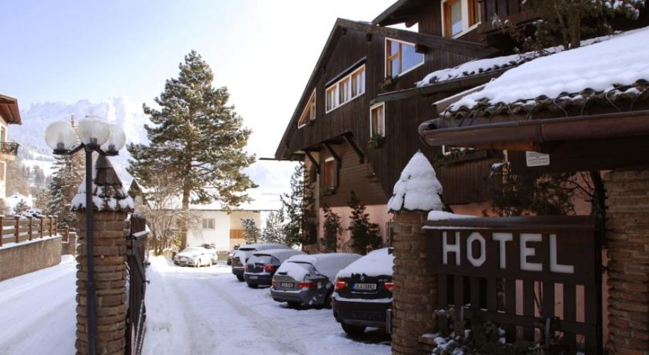 Park Hotel Trunka Lunka (fotografie 1)