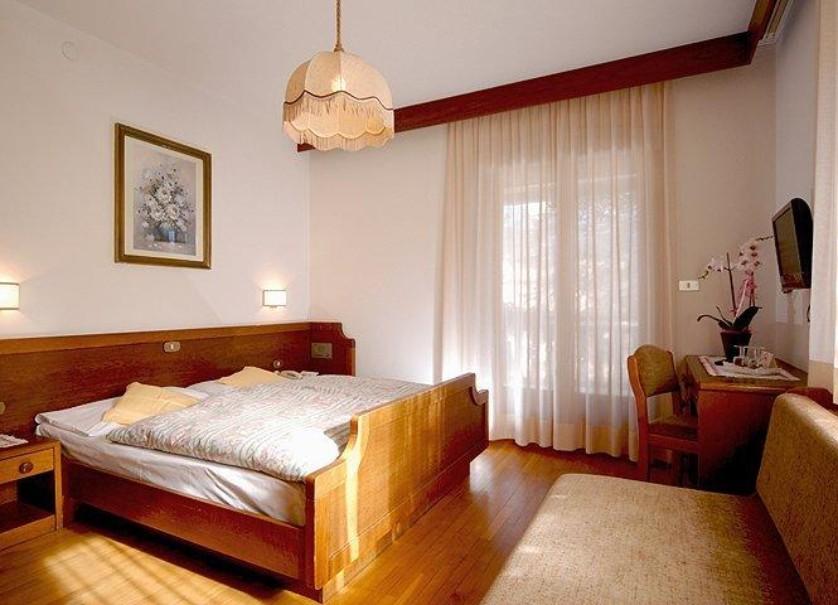 Park Hotel Trunka Lunka (fotografie 10)