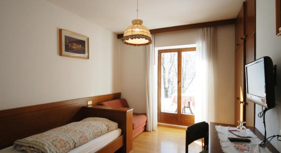 Park Hotel Trunka Lunka (fotografie 14)