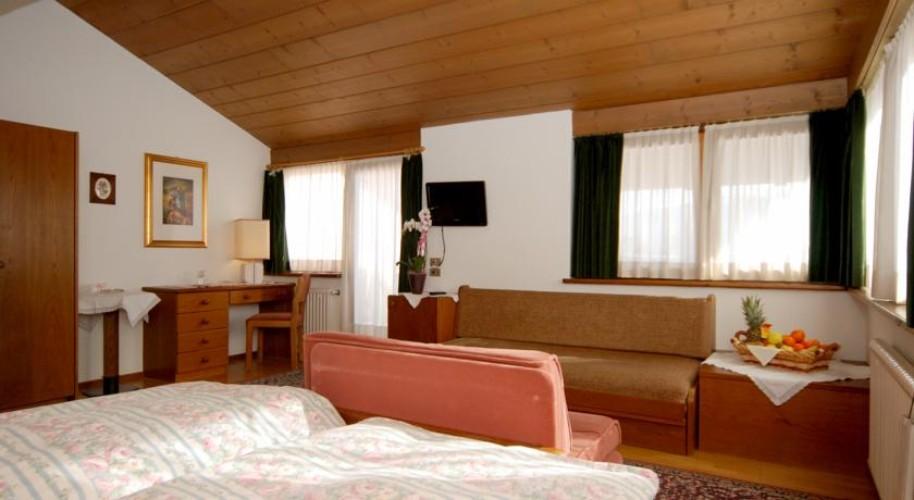 Park Hotel Trunka Lunka (fotografie 17)