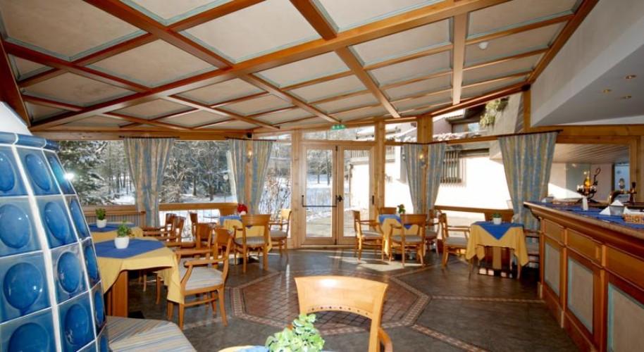 Park Hotel Trunka Lunka (fotografie 20)