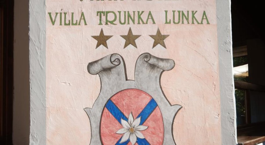 Park Hotel Trunka Lunka (fotografie 23)