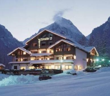Hotel Tyrolia (hlavní fotografie)
