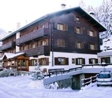 Rezidence Valfurva