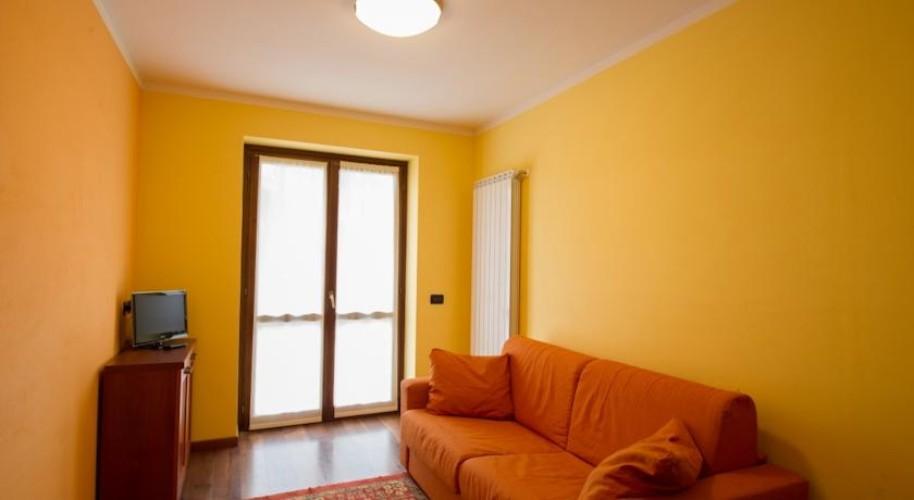 Rezidence Stelvio (fotografie 2)
