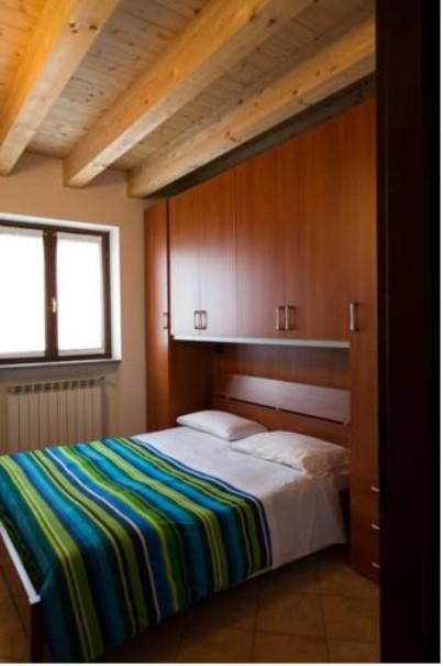 Rezidence Stelvio (fotografie 3)