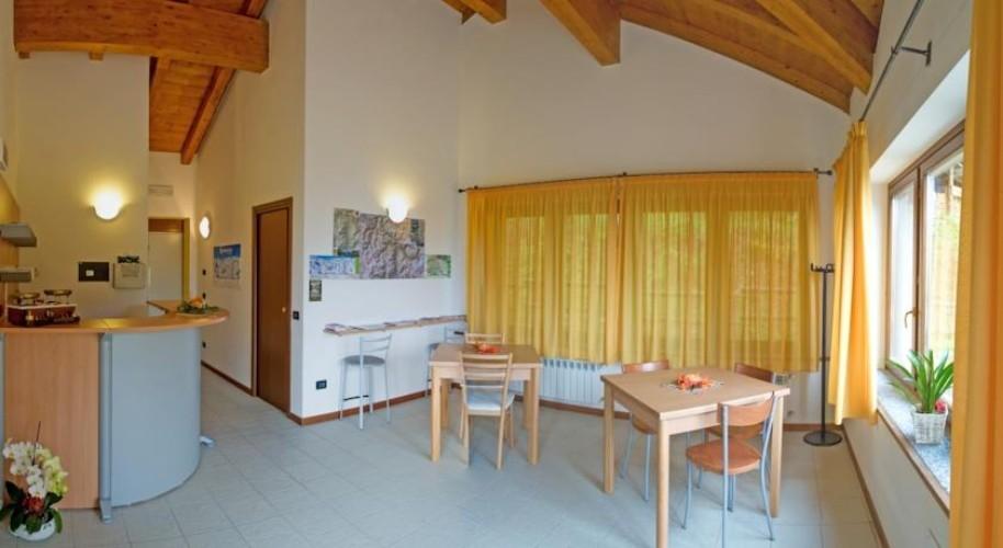 Rezidence Stelvio (fotografie 5)