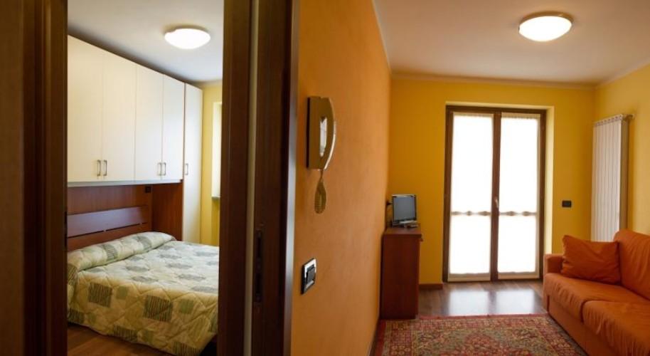 Rezidence Stelvio (fotografie 7)