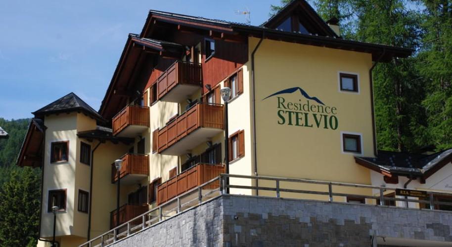 Rezidence Stelvio (fotografie 13)