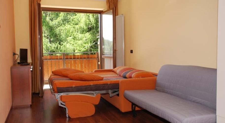Rezidence Stelvio (fotografie 15)