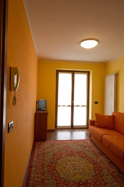 Rezidence Stelvio (fotografie 19)