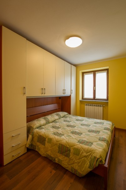 Rezidence Stelvio (fotografie 20)