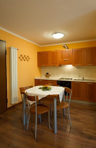 Rezidence Stelvio (fotografie 23)
