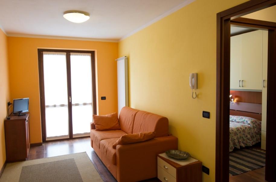 Rezidence Stelvio (fotografie 25)
