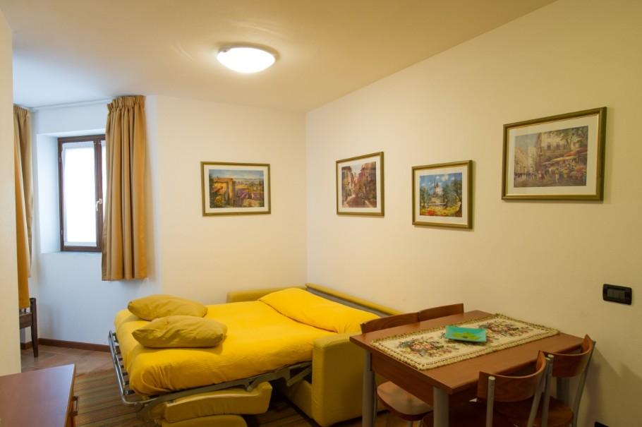 Rezidence Stelvio (fotografie 28)