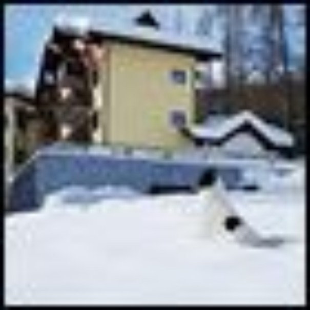 Rezidence Stelvio (fotografie 34)