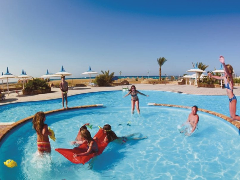 Hotel Coral Beach Resort (fotografie 23)