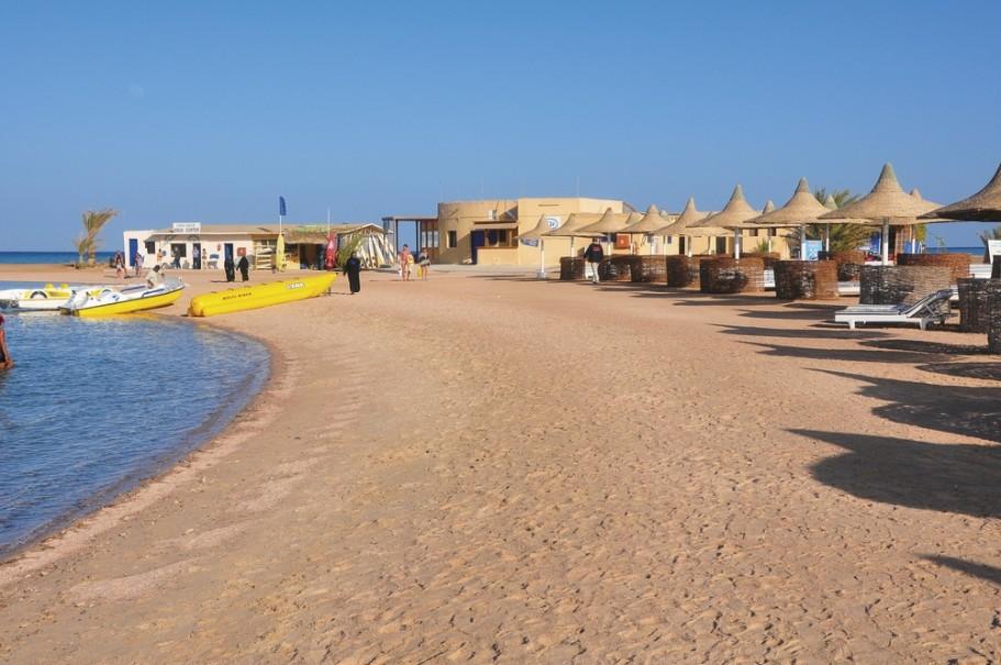 Hotel Coral Beach Resort (fotografie 17)
